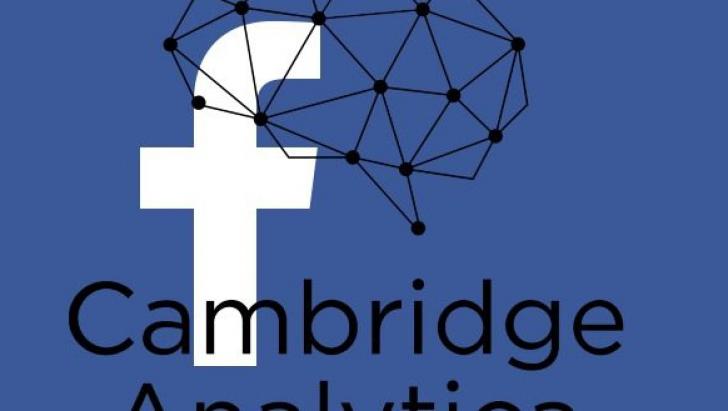 Datele tale de pe Facebook au fost colectate de Cambridge Analytica? Verifică aici!