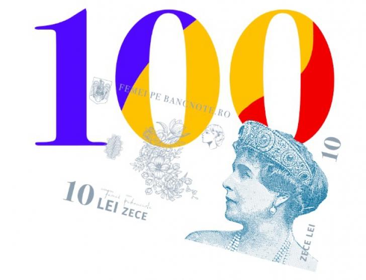 De ce nu sunt femei pe bancnotele româneşti?