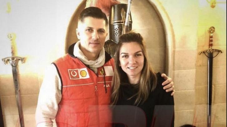 Cine este noul iubit al Simonei Halep?