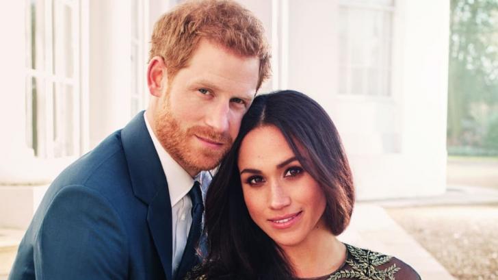 Gest impresionant al Prinţului Harry în memoria mamei sale - omagiu adus în ziua nunţii