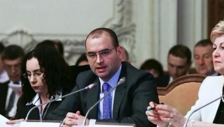 Cine minte? Horia Georgescu sau Maior? Misiune grea pentru Comisia SRI