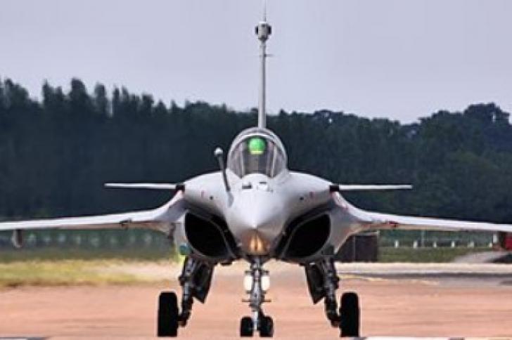 Cea mai mare tranzacţie cu aeronave din lume: India vrea să cumpere 110 avioane de luptă