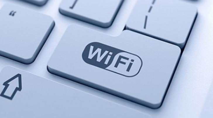 Internet wireless gratuit în spații publice