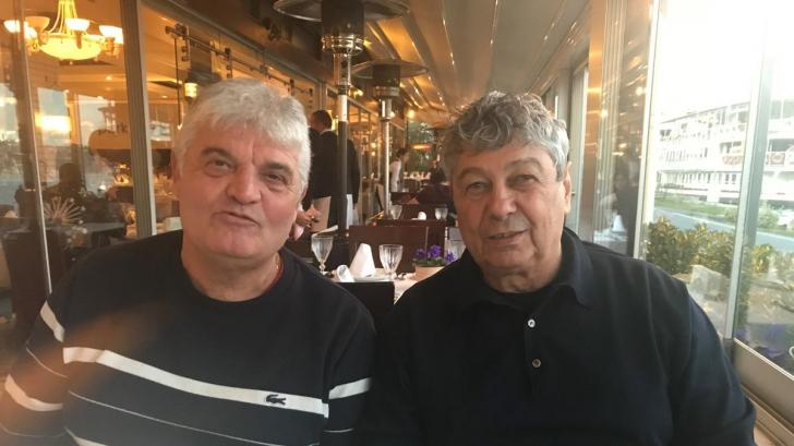 """Răzvan Burleanu, """"ciuruit"""" el din toate părţile, după alegeri. Ioan Andone l-a """"mitraliat"""""""