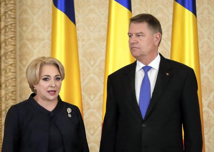 Ministrul Finanţelor: Întâlnire Isărescu - Dăncilă, joia viitoare