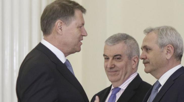 """""""Era inevitabil. De ce nu s-a bătut Iohannis în iarnă, la numirea lui Dăncilă?"""""""