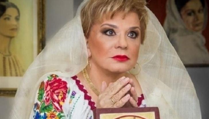 Ionela Prodan