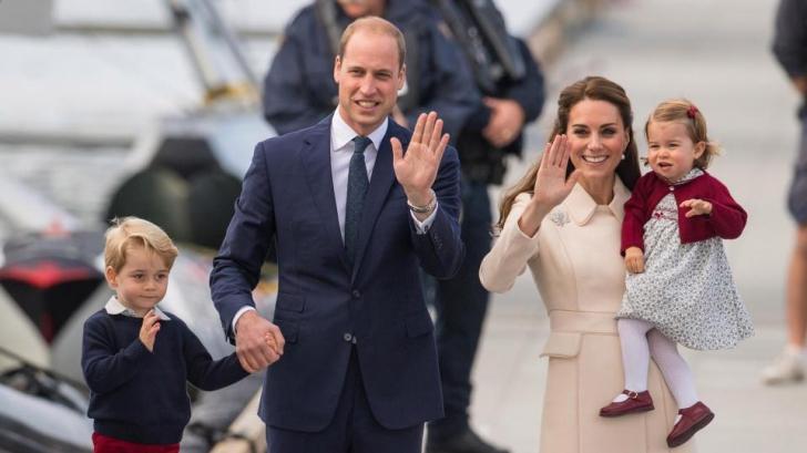 Kate Middleton a născut. Reguli bizare care sunt respectate la nașterea bebelușului regal