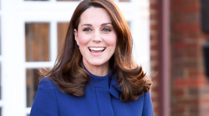 Casa Regală. Anunţ de ultimă oră despre Kate Middleton, care trebuie să nască dintr-o clipă în alta