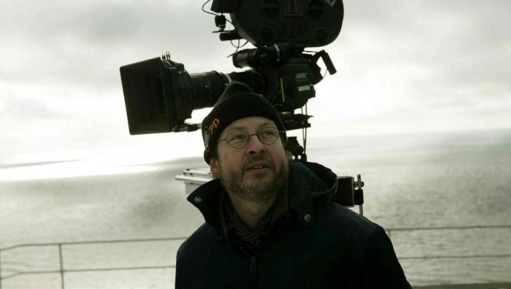 După 7 ani de când a fost declarat persona non grata, Lars von Trier revine la Cannes