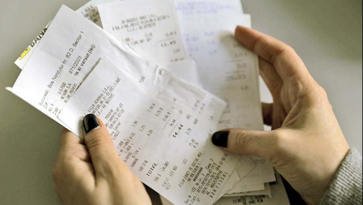 Loteria bonurilor fiscale, extragere specială de Paşte 2018