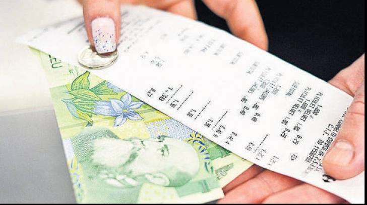 Loteria bonurilor fiscale, ora 20,50 - 20 mai