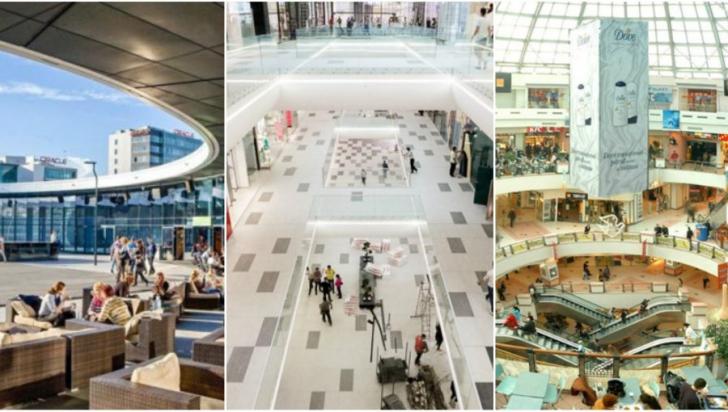 Programul de Paște 2018 al mall-urilor și magazinelor. Lista mall-urilor deschise de Paşte