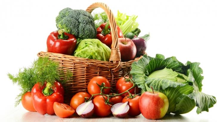 Noi reguli pentru certificarea şi controlul produselor alimentare bio