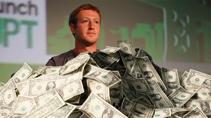 Șeful Facebook a dat lovitura la audieri: A devenit și mai bogat!