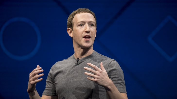 Facebook a şters peste 270 de pagini şi conturi ale organizaţiei ruse IRA - ce spune Zuckerberg