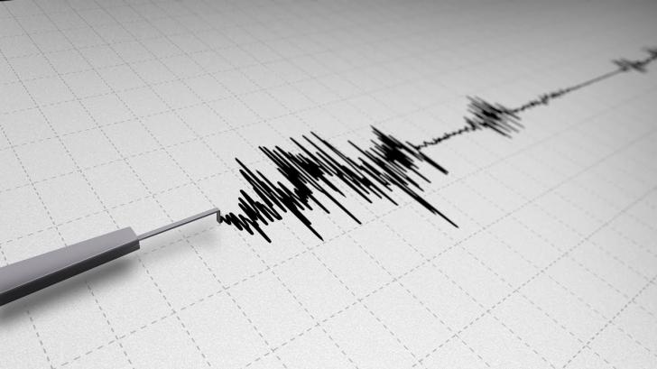 Cutremur puternic în Turcia. 13 persoane, rănite