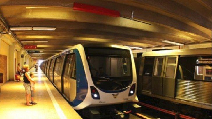 Proiect uriaş: Care va fi cel de-al doilea oraş cu metrou din România