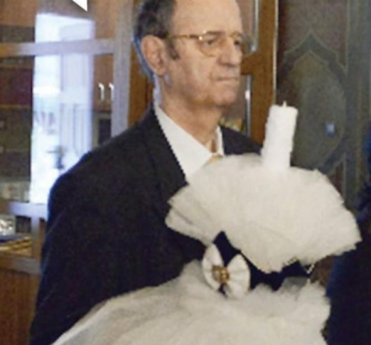 Cum arată şi cu ce se ocupă soţul Monicăi Pop