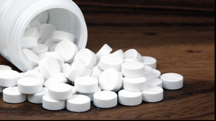 Ce se întâmplă dacă iei prea mult paracetamol. Ai mare grijă, poate fi fatal