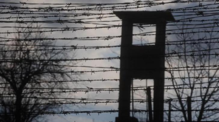 Un deţinut condamnat pentru furt a evadat din Penitenciarul Oradea