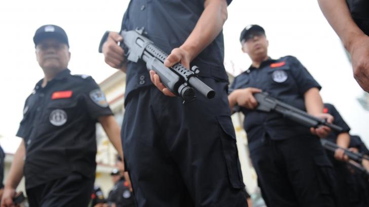 ATAC în China: 7 copii au fost ucişi, iar alţi 20 au fost răniţi prin înjunghiere