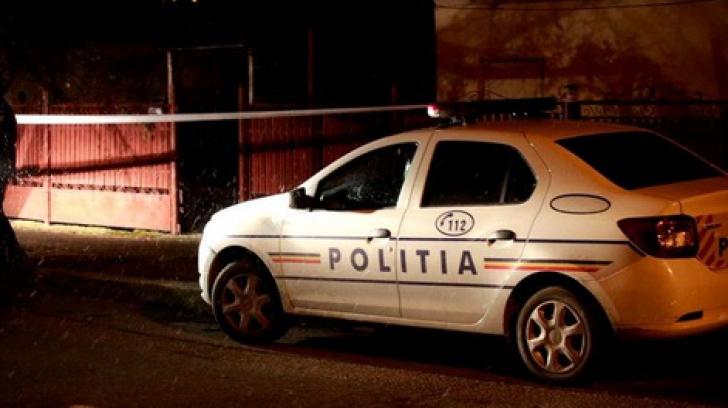 Coşmar pentru o familie din Borșa: mai mulți indivizi mascați au deschis focul asupra locuinței lor