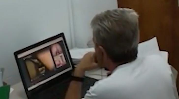 Porno-inspectorul fiscal de la Argeş, cercetat disclipnar. Ce pedeapsă riscă?
