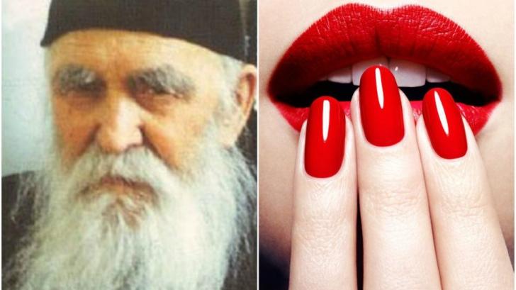 """Un preot, către o femeie: """"Încetează să-ți mai vopsești buzele, unghiile și fața!"""". Continuarea şoc"""
