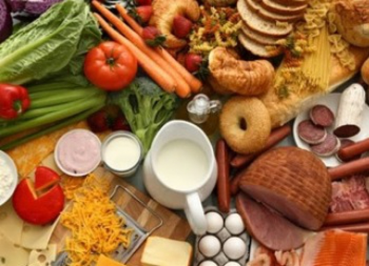 Ce sunt proteinele complete şi în ce alimente le găseşti