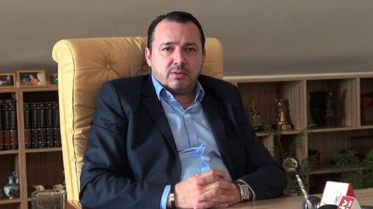 PSD, două pierderi: I-a retras sprijinul deputatului mitralieră. Nu mai are nici purtător de cuvânt