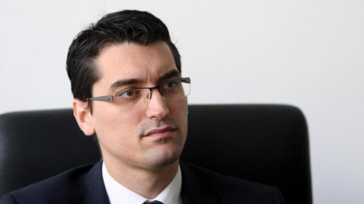 Alegerile FRF. INCREDIBIL!Cum a reacţionat Răzvan Burleanu la 2 secunde după ce a câştigat alegerile