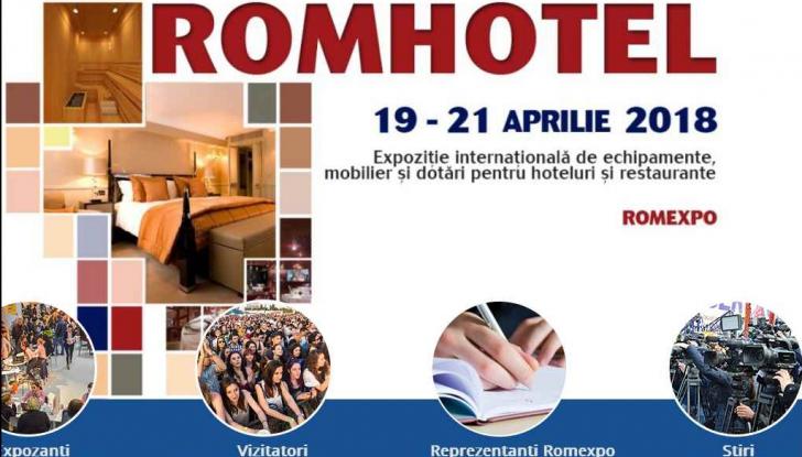 Romhotel 2018