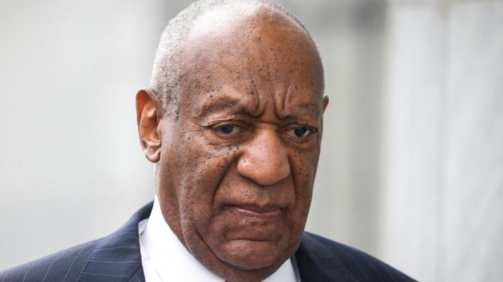 Bill Cosby va fi plasat în arest la domiciliu