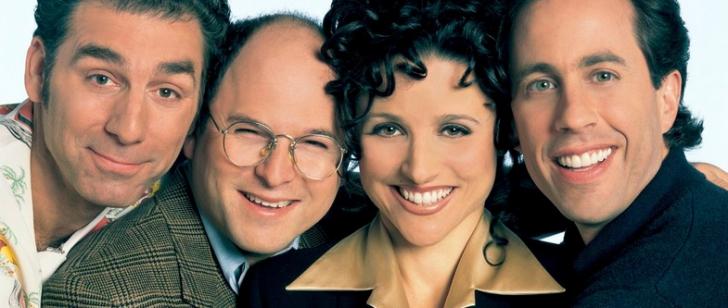 """Julia Louis-Dreyfus, din """"Seinfeld"""", de nerecunoscut! Actriţa a început lupta cu cancerul"""
