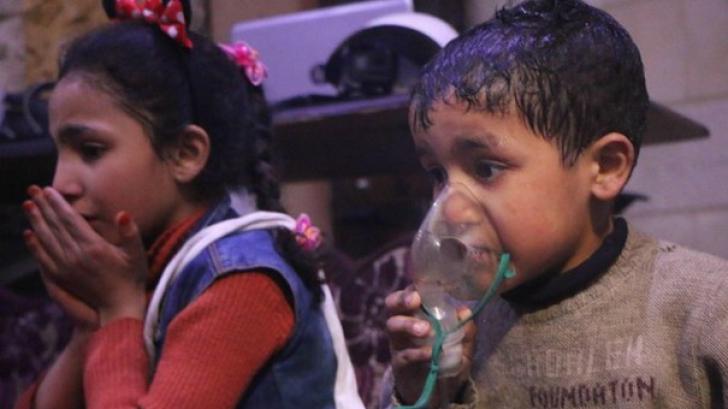 Siria va facilita accesul inspectorilor internaţionali care anchetează atacul chimic