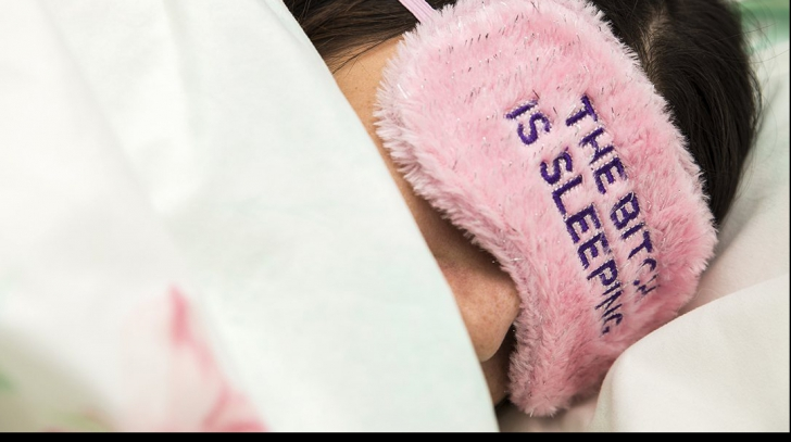 Cum să slăbești în timp ce... dormi. Metode eficiente