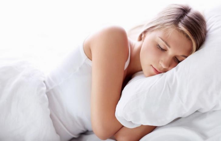 Cele două ingrediente de bază care te ajută să ai un somn odihnitor