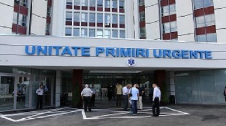 Ce SPITALE vor asigura asistenţa medicală de urgenţă în Bucureşti, de Paşte