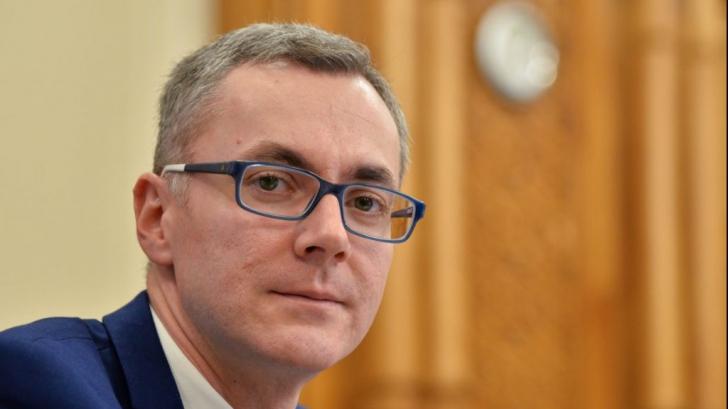 Stelian Ion, despre Codurile Penale: Direcția, spre un stat mafiot! Îi rog pe români să nu adoarmă