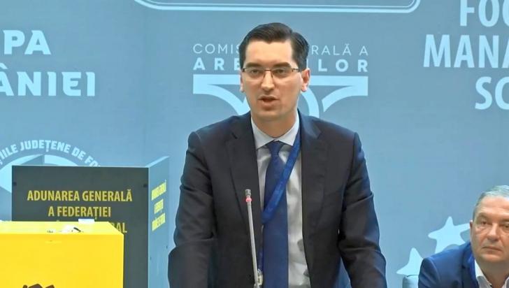 Culisele statului paralel |  Marcel Pușcaș, dezvăluiri EXPLOZIVE despre neregulile de la FRF