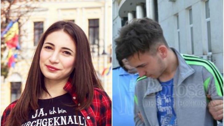 Mama adolescentului care a ucis o tânără cu 30 de lovituri de cuţit, mesaj sfâşietor din Italia!