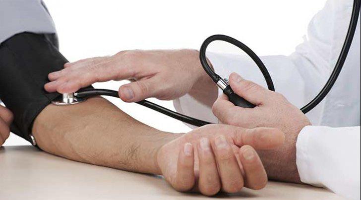 Aşa scazi tensiunea arterială în 5 minute, fără medicamente!