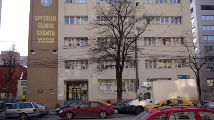 Primul transplant de plămâni din România, la Spitalul Sfânta Maria din București