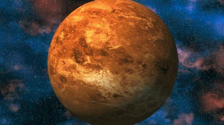 Ar putea exista viaţă pe Venus?!