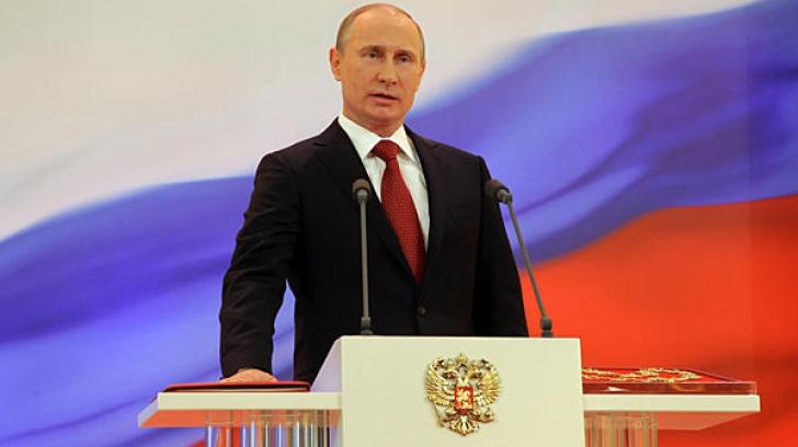 """Rusia ameninţă: Lovitura noastră, """"punctuală şi dureroasă"""""""