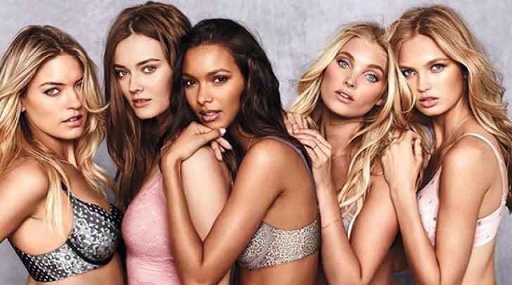 Vrei să arăți sexy ca topmodelele Victoria's Secret? Ce antrenamente trebuie să faci
