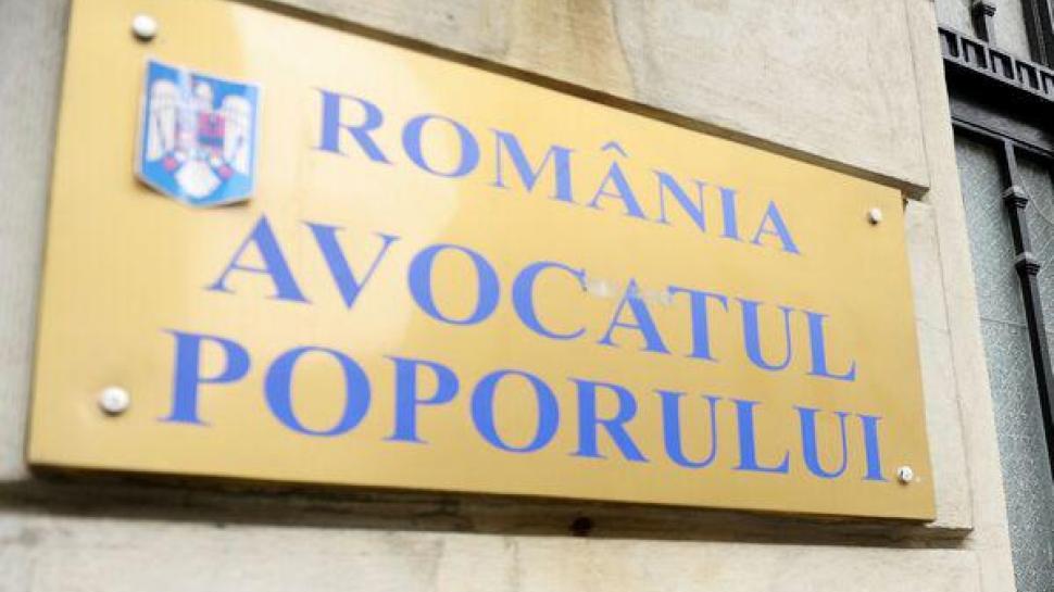 Avocatul Poporului, sesizare din oficiu pentru situația copiilor a căror părinţi au murit în Ungaria