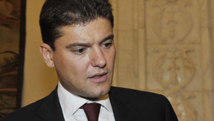 Închisoare cu executare pentru Cristian Boureanu! Procurorii au cerut 2 ani şi 6 luni după gratii