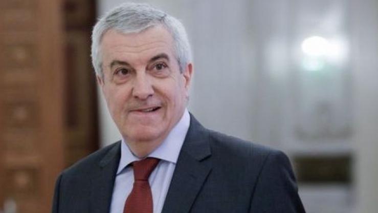 Ziua sentinţei pentru Călin Popescu Tăriceanu. DNA cere 3 ani de închisoare cu executare